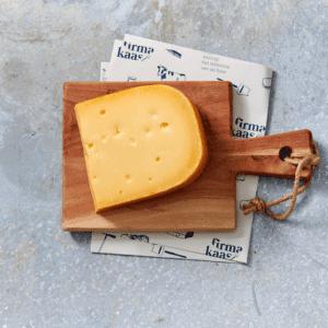 Jong Belegen kaas van Witte Welle (ongeveer 500gr) - Nooit zonder