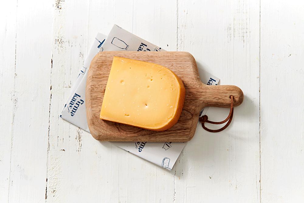 Oude kaas van de Koopman (ongeveer 430gr) - Nooit zonder