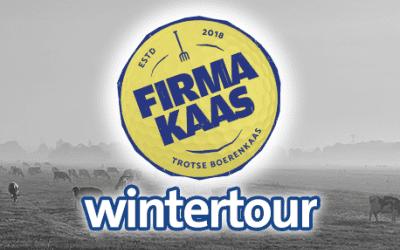 de firma kaas Wintertour