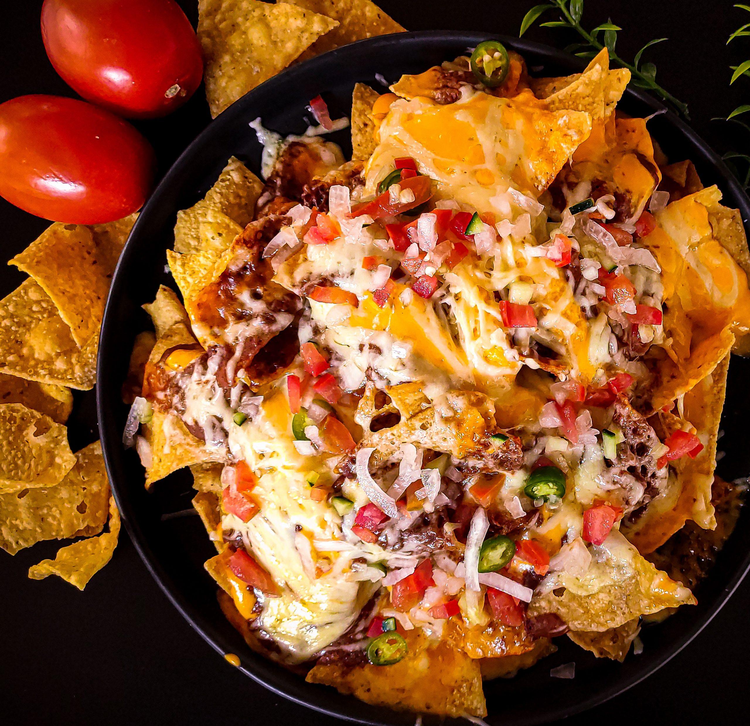 nachoschotel maken nacho recept